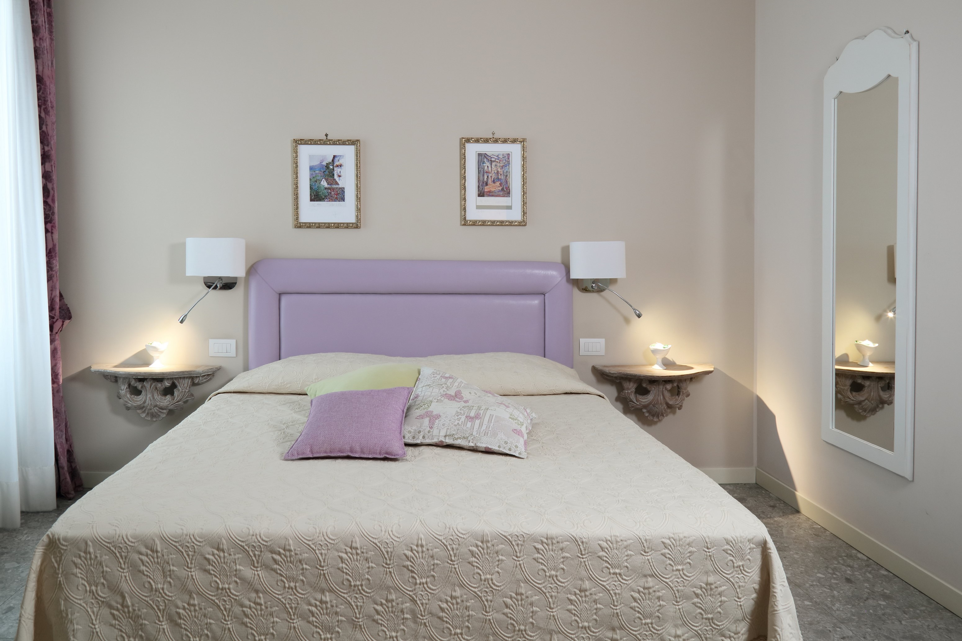 Slide Down 3 Le Mura Suite Room Taormina
