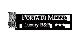 Porta di Mezzo Luxury Bed and Breakfast in Taormina